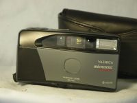'  Yashica Microtec AF Super -MINT- ' Yashica Quality Compact Camera -MINT- £14.99